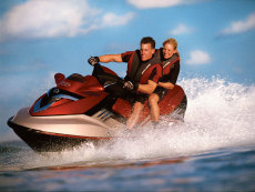 SeaDoo Watercraft