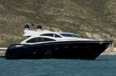 Sunseeker Performance Motoryachts