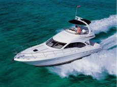 Sea Ray Sport Yachts