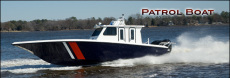 Fountain Patrol Boats
