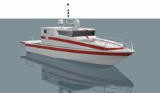 Couach - Rescue Boats