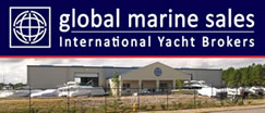 Global Marine Sales